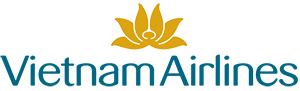 logo footer vietnam airlines