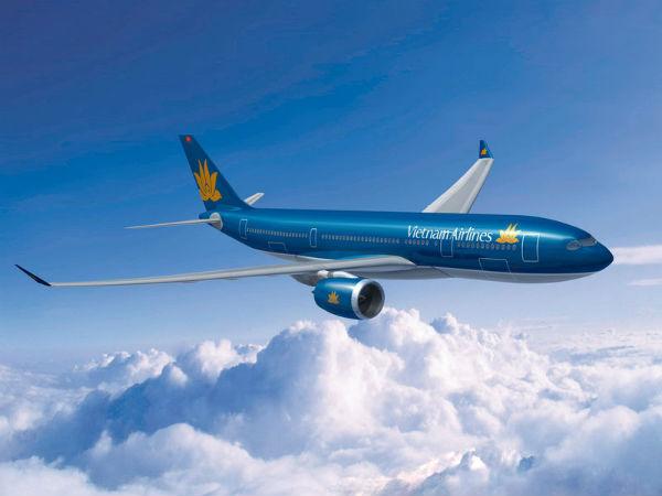 Vé máy bay nội địa - Vé máy bay hãng hàng không quốc gia Vietnam Airlines
