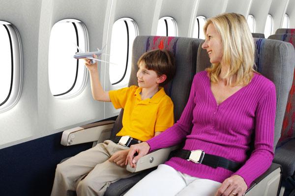 Mua vé máy bay hãng Vietnam Airlines