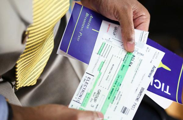 Mất hết giấy tờ tùy thân, làm sao để đi được máy bay?