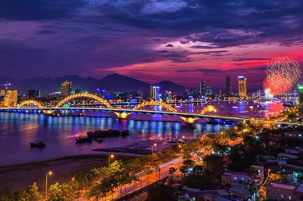 Mua vé máy bay đi Đà Nẵng hãng Vietnam Airlines