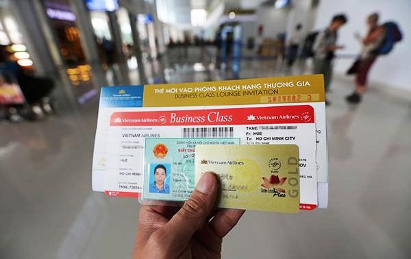 Có mua được vé máy bay khi mất hoặc chứng minh thư quá hạn?