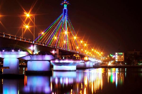 Mua vé máy bay đi Đà Nẵng tết 2016 hãng Vietnam Airlines