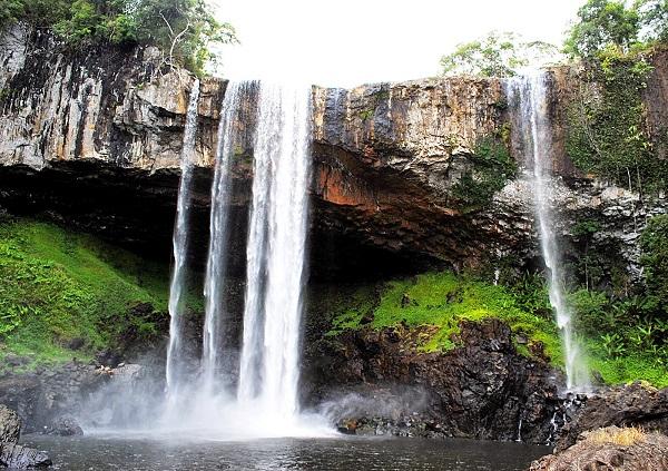 Vé máy bay đi Pleiku - Khu bảo tồn thiên nhiên Kon Ja Răng