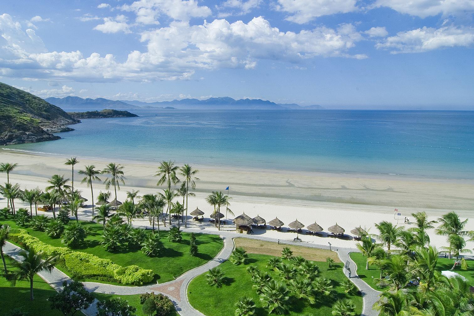 Cùng Vietnam Airlines khai phá Cảnh đẹp Nha Trang