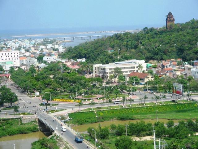 Chơi thả ga với vé máy bay đi Tuy Hòa giá rẻ của Vietnam Airlines