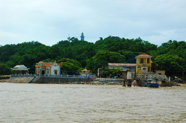 Hành trình thú vị tới thành phố du lịch Hải Phòng