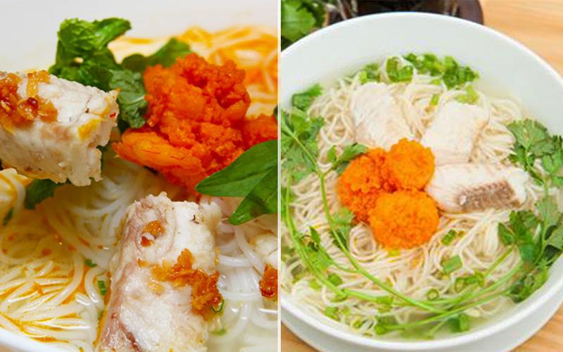 Những món ăn ngon mà chất không thể không thử tại Kiên Giang