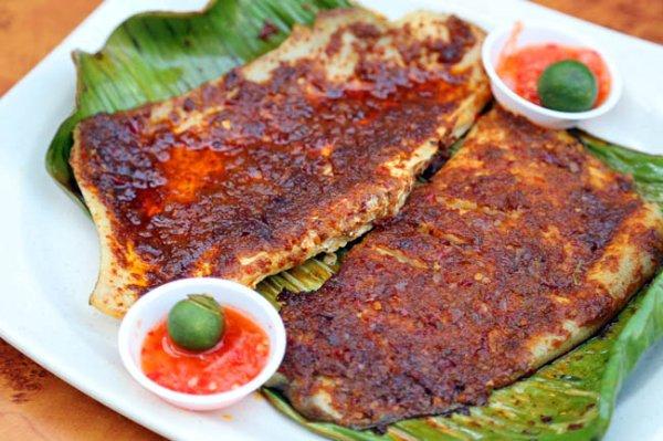 Ghé Singapore đừng quên những món ăn tuyệt vời nơi đây