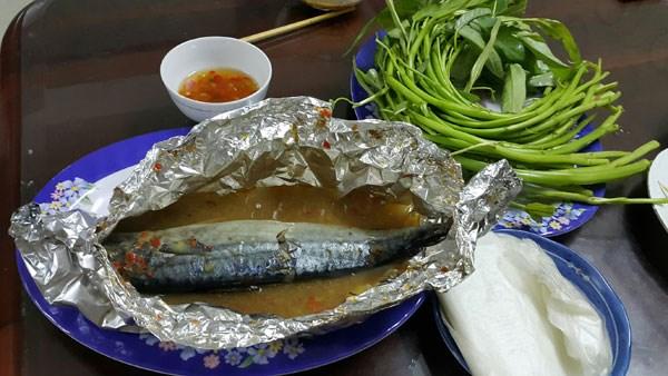 Thưởng thức đặc sản Phú Yên làm say lòng du khách