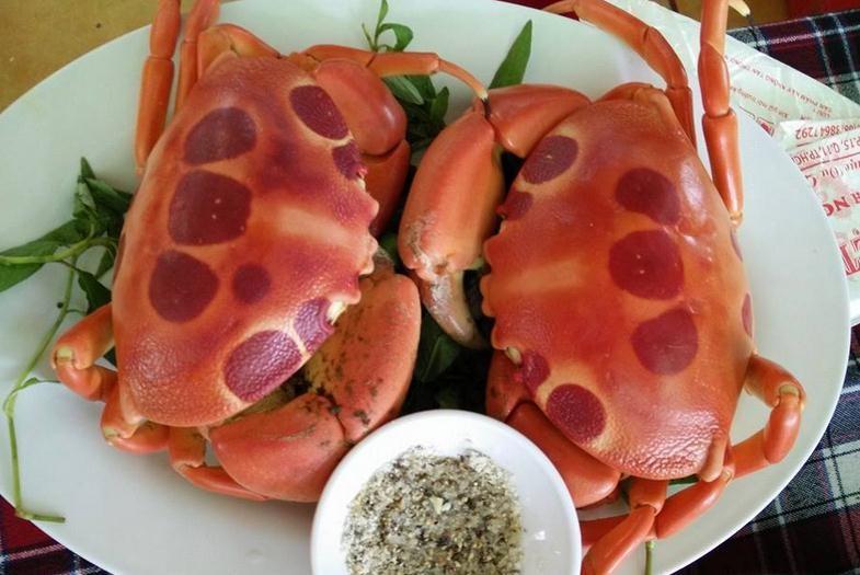 Những món ăn đặc sản Côn Đảo: Hoang sơ mà hấp dẫn