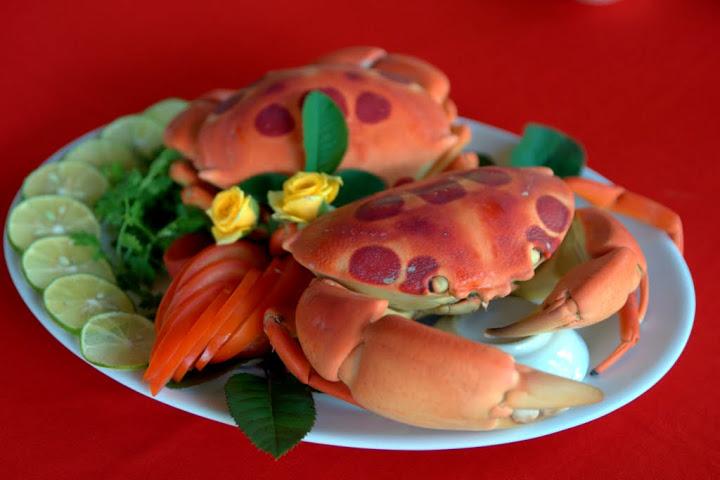 Du lịch Côn đảo thưởng thức nét ẩm thực khó cưỡng nơi đây