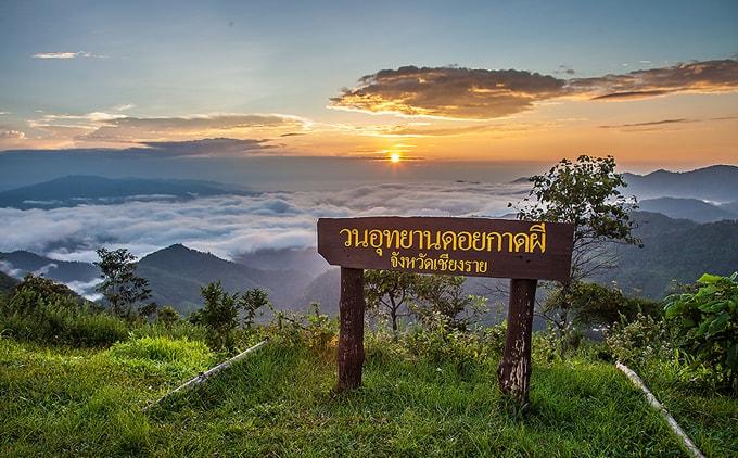 Vé máy bay Vietnam Airlines - Doi Kat Phee