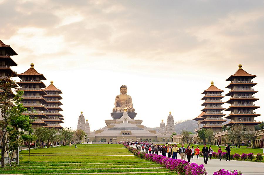 Du lịch Đài Bắc hấp dẫn mà giá rẻ bất ngờ