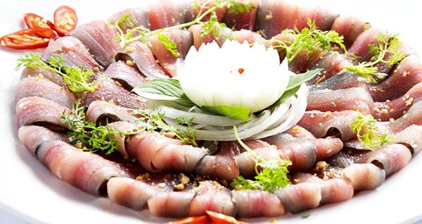 Khám phá nét ẩm thực không thể nào cưỡng lại ở Phú Quốc
