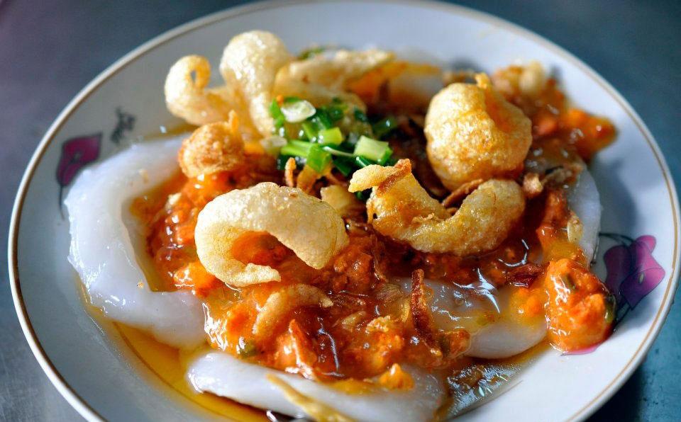 Vé máy bay Vietnam Airlines - Khám phá ẩm thực Đà Lạt