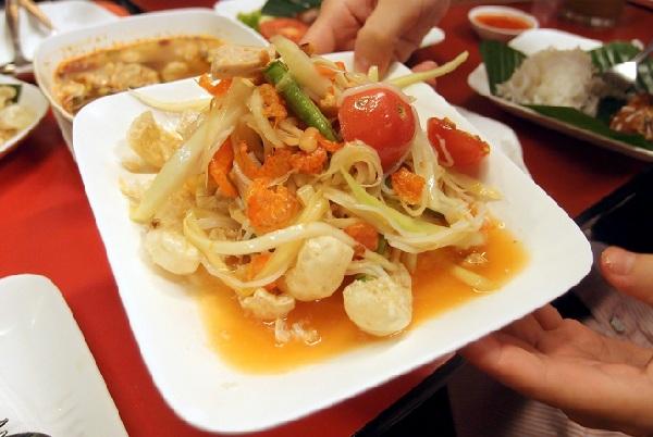 Khám phá Bangkok thưởng thức nét ẩm thực quyến rũ nơi đây