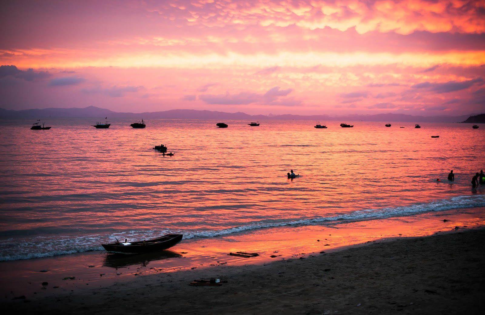 Đến với Côn Đảo để tận hưởng một chuyến du lịch tuyệt vời
