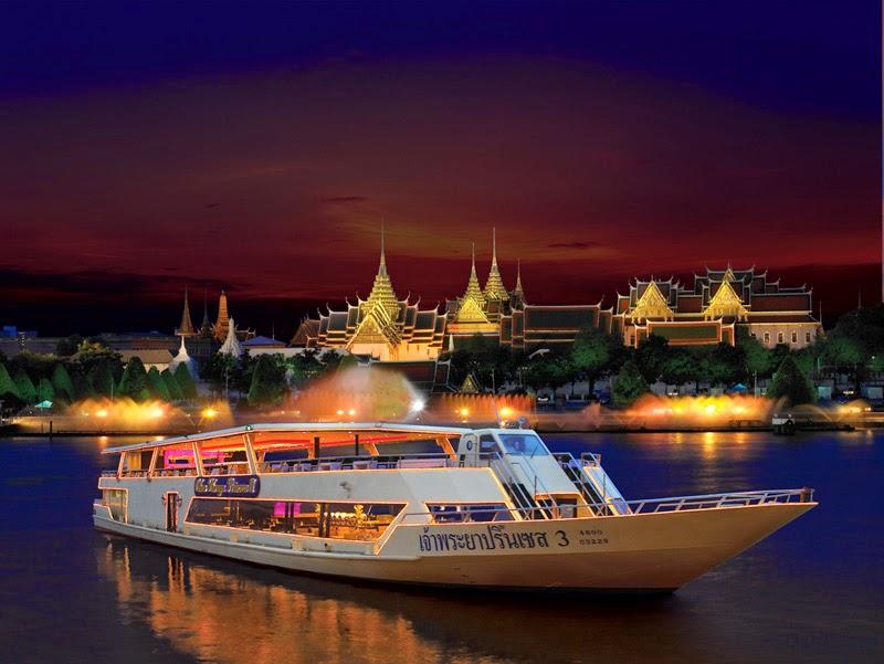 Săn vé máy bay giá rẻ đi Bangkok hãng Vietnam Airlines cập nhật tháng 06/2016