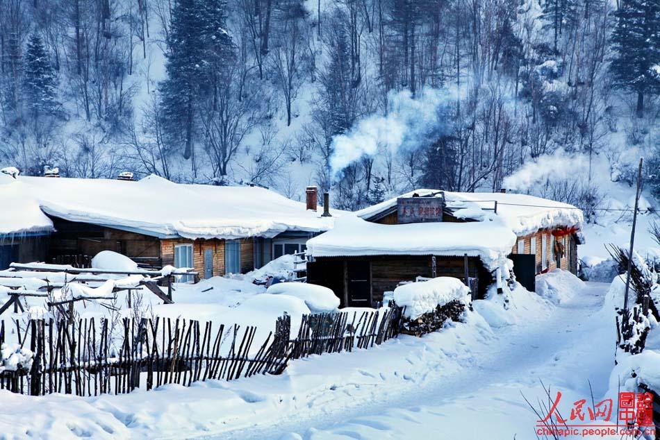 Vé máy bay Vietnam Airlines - Snow Town
