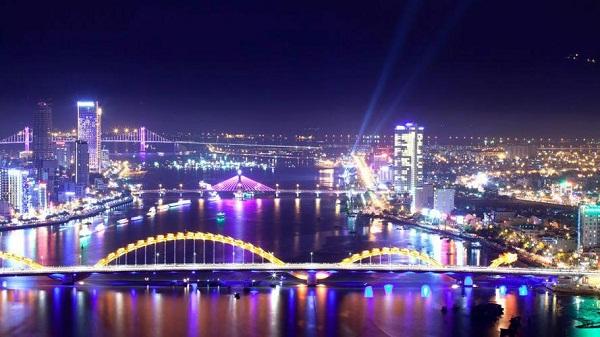 Vé máy bay Vietnam Airlines - Thành phố của những cây cầu