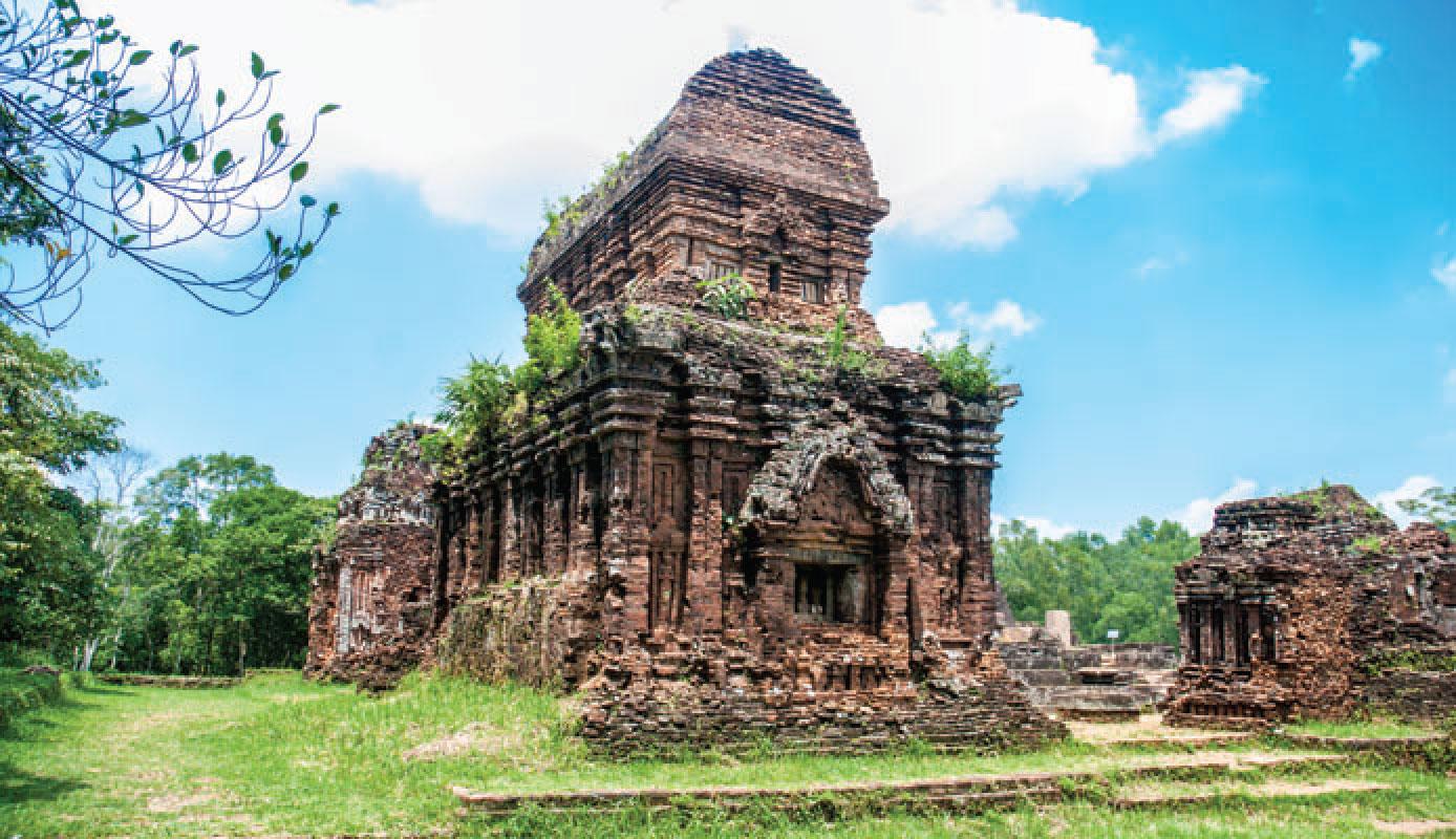 Hiện thực hóa chuyến du lịch xứ Quảng với vé rẻ đi Chu Lai
