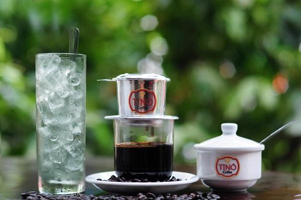 Thưởng thức cafe Buôn Mê Thuột khi du lịch Buôn Ma Thuột