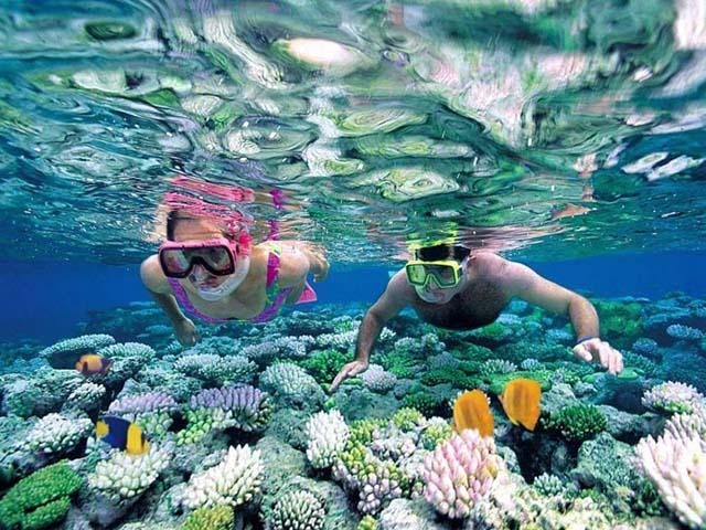 Đảo Ngọc Phú Quốc – Sức quyến rũ không thể chối từ