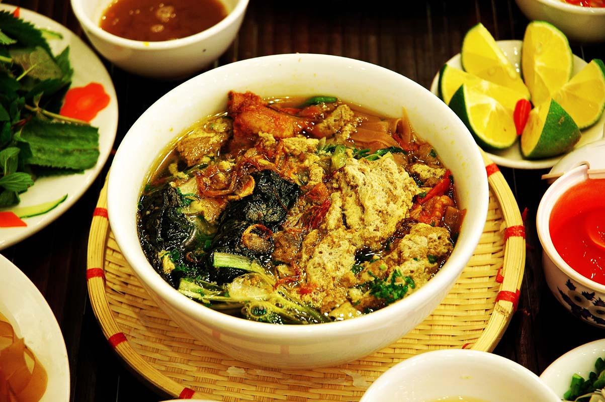 Thưởng thức ẩm thực tuyệt vời tại TP Hải Phòng cùng Vietnam Airlines