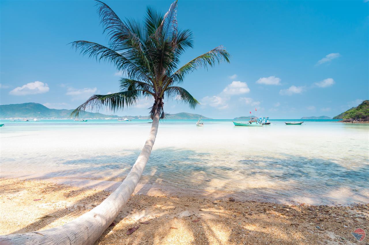 Những điểm du lịch ai cũng muốn tới ở Kiên Giang