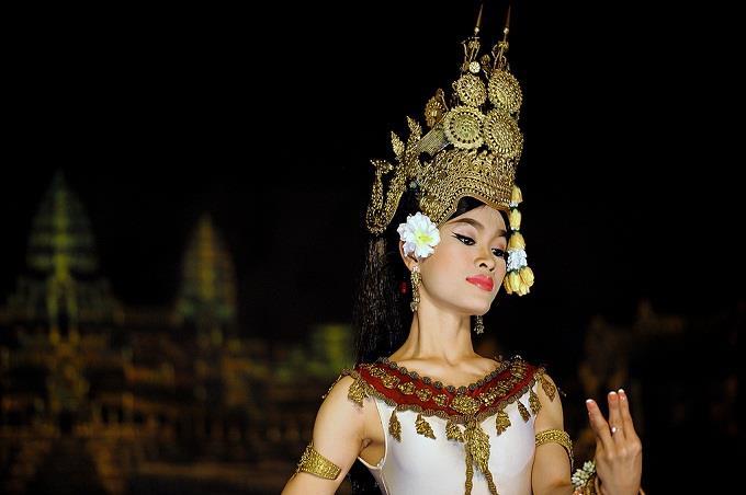 Những trải nghiệm cực 'chất' khi du lịch Siem Reap, Campuchia