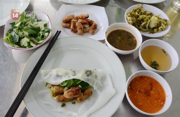 Vé máy bay đi Buôn Ma Thuột - Bánh ướt thịt nướng