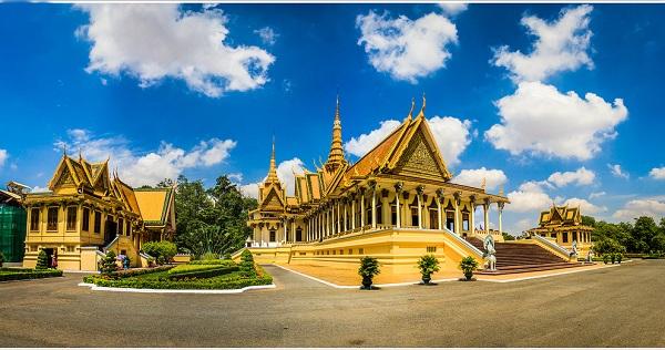 Bỏ túi những kinh nghiệm khi du lịch Campuchia