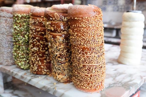 Du lịch Sydney tìm đến những địa chỉ ăn bánh mì ngon, bổ, rẻ