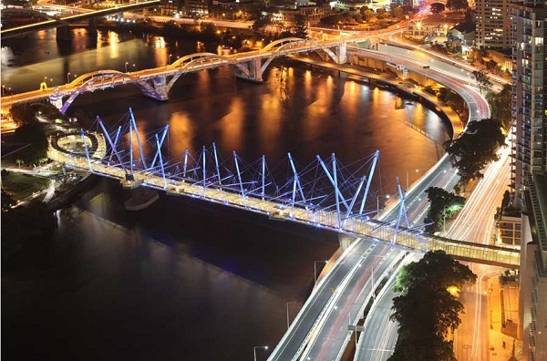 Vé máy bay Vietnam Airlines - Du lịch tại Brisbane