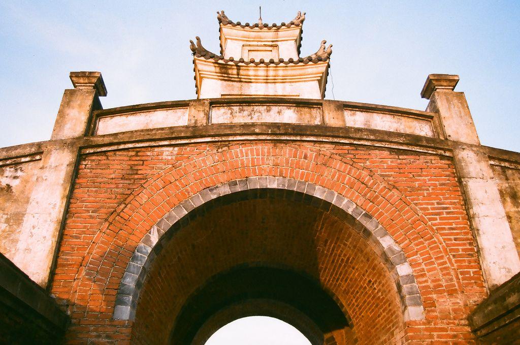 Những điểm du lịch không thể bỏ lỡ tại Đồng Hới, Quảng Bình