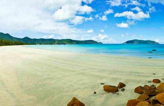 Kinh nghiệm du lịch ở Côn Đảo