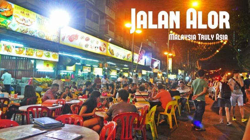 Vé máy bay Vietnam Airlines - Jalan Alor
