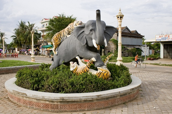 Tận hưởng chuyến du lịch Siem Reap thú vị cùng vé rẻ Vietnam Airlines