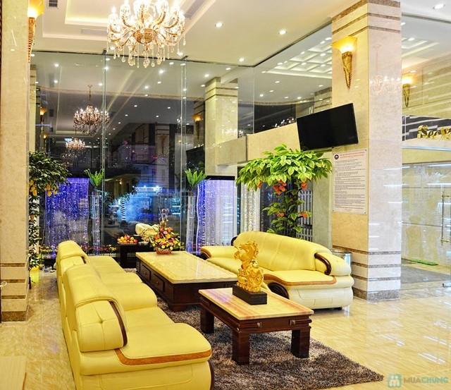 Vé máy bay Vietnam Airlines - Khách sạn tại Sydney