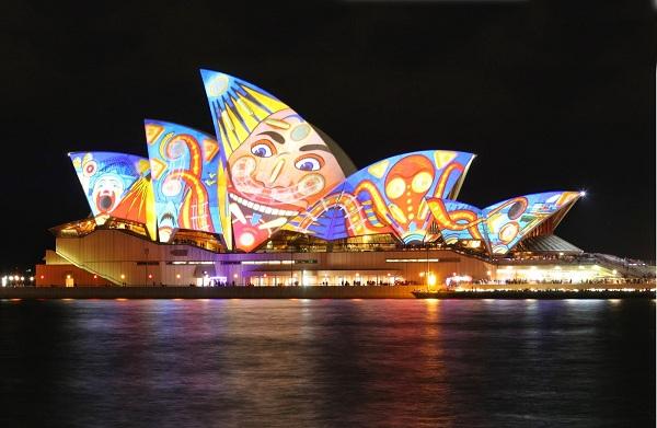 Vé máy bay Vietnam Airlines - Khám phá Sydney