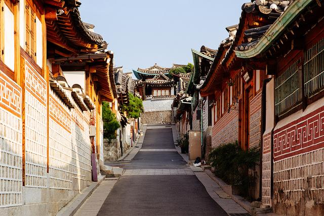 Những trải nghiệm thú vị nhất định phải thử 1 lần tại Seoul