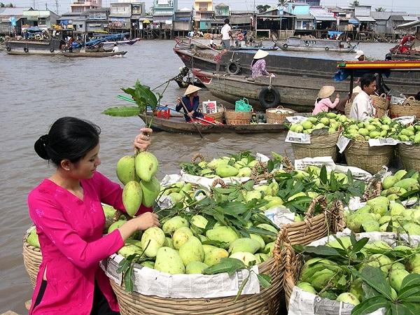 Vé máy bay Vietnam Airlines - Nét văn hóa đặc trưng Cà Mau