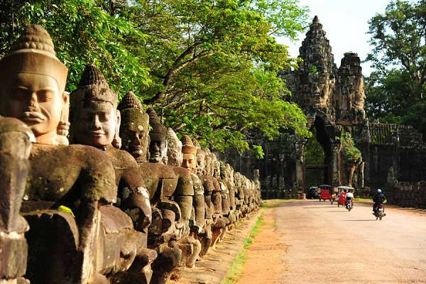 Tháng 6 này đừng bỏ lỡ cơ hội khám phá Siem Riep