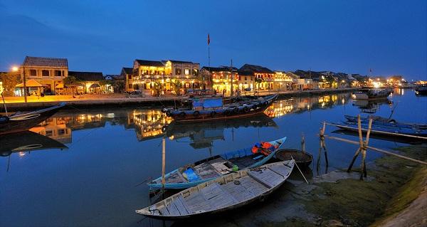 Những khám phá thú vị tại Quảng Nam