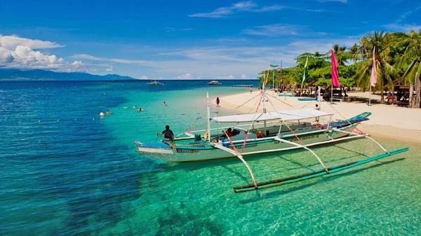 Philippines – điểm du lịch lý tưởng mùa hè này