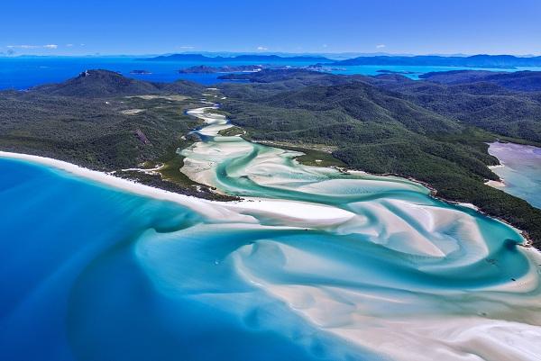 Mùa hè này đừng quên thăm đất nước Úc xinh đẹp