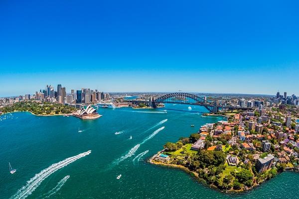 Sydney – Sự lựa chọn tuyệt vời cho chuyến du lịch của bạn