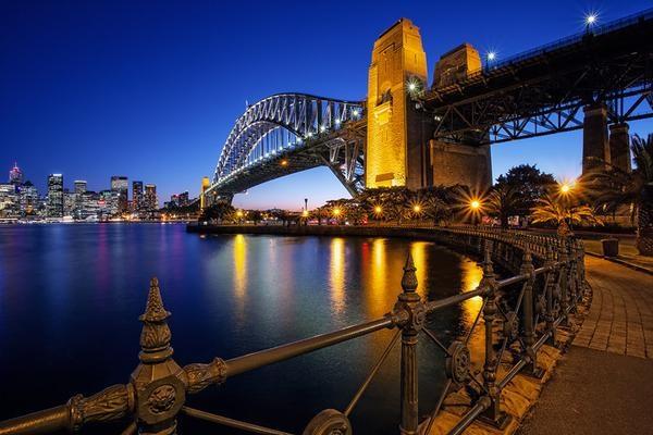 Bạn đã biết khám phá Sydney đúng cách chưa?