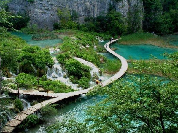 Ngoài Bangkok, Thái Lan còn một chốn thiên đường khác là Trang Province!